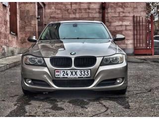 BMW E90 Restyling