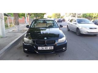 BMW 328 SULEV