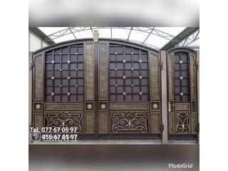 Kalitka darpas varot darvaza dur darbni gorcer darbnoc darbin վառոտ դուռ դարպաս դարվազա մուտքի դուռ
