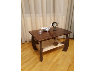 Սուրճի սեղան, журнальный столик