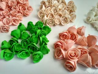 Վաճառվում են գեղեցիկ և գունագեղ վարդեր - տարբեր չափսերի