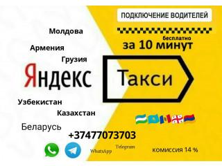 Yandex taxi varord ashxatanq Яндекс такси работа