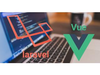 Laravel/Vue ծրագրավորող