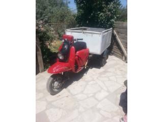 Moto Muravej, Մոտո Մւռավեյ
