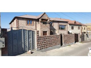 Առանձնատուն Դավիթ Բեկի փողոցում Երևան