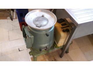 Կարտոֆիլ մաքրող սարք