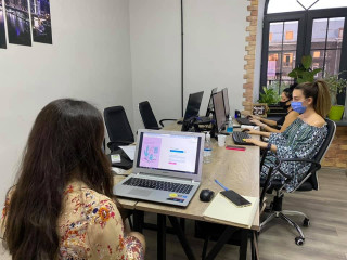 UI/UX խմբային և անհատական դասընթացներ