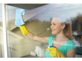 Մաքրման աշխատանքներ