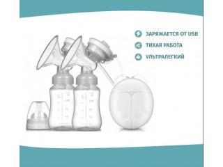 Էլեկտրական կթիչ breast pump молокоотсос