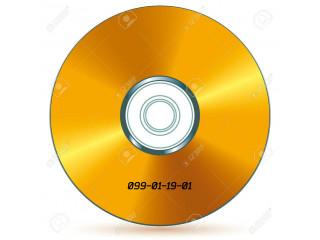 Cd, Dvd դիսկերի և Ֆլեշկաների վրա զապիս կանեմ երգեր, կլիպներ, կինոներ և այլն